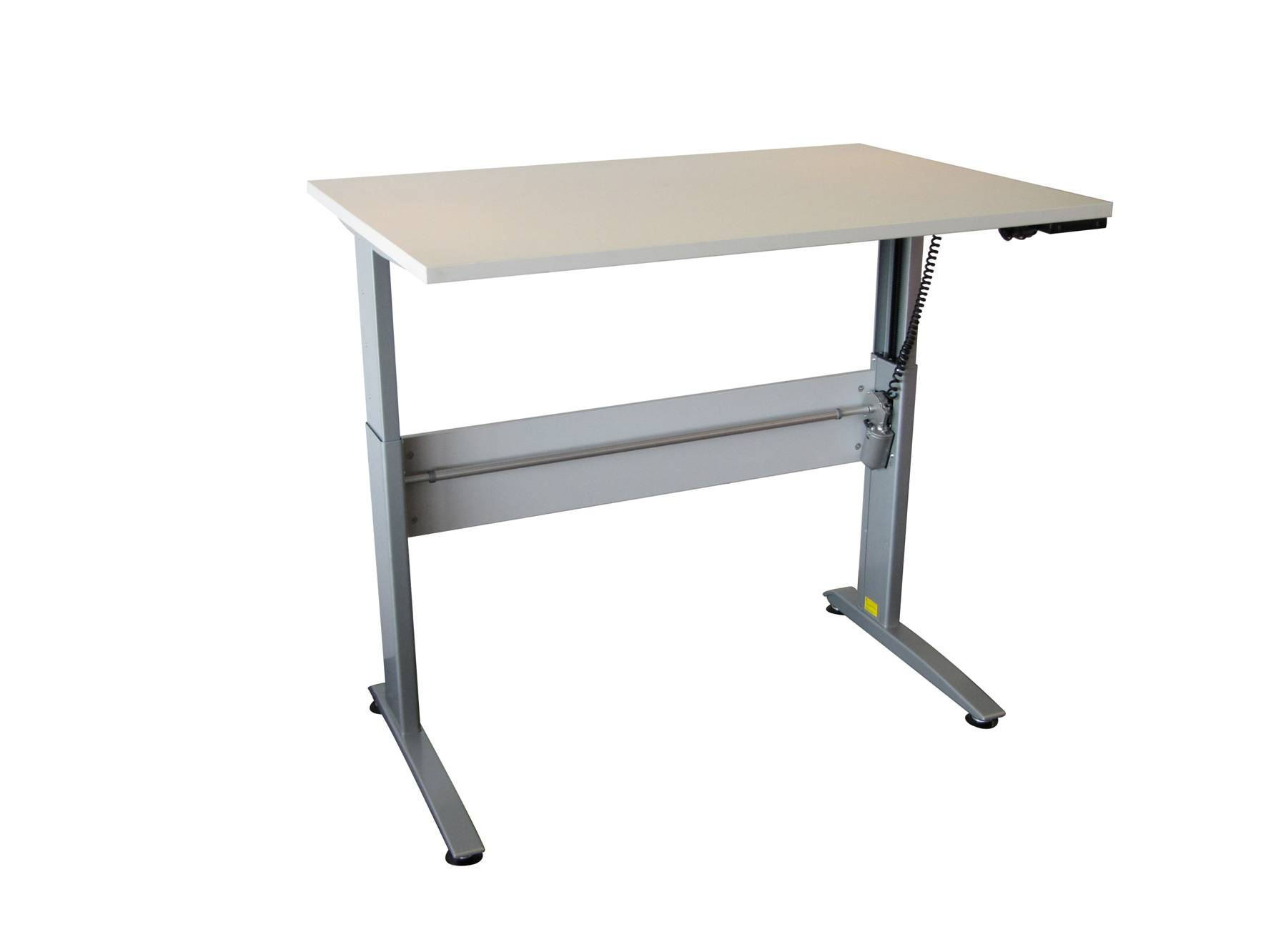 Electric Height Adjustable Desks Bytes and Pieces Ltd