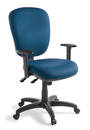 Arena 3.50 Hi Back Chair with height Adjustable Armrests