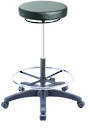 Revo Stool Hi Lift and Footring